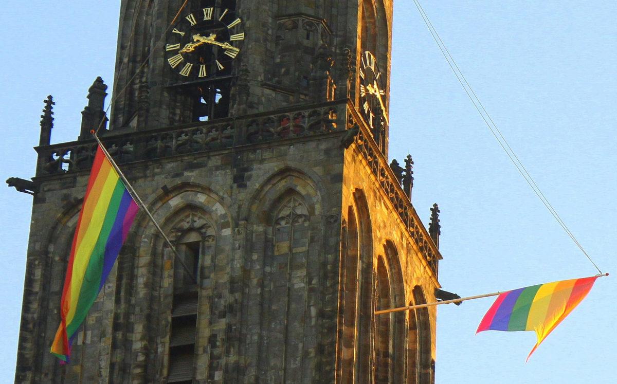Diversity Day: kom naar het plein met kleur!