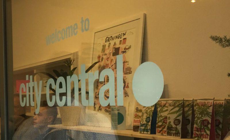 City Central: de officiële opening