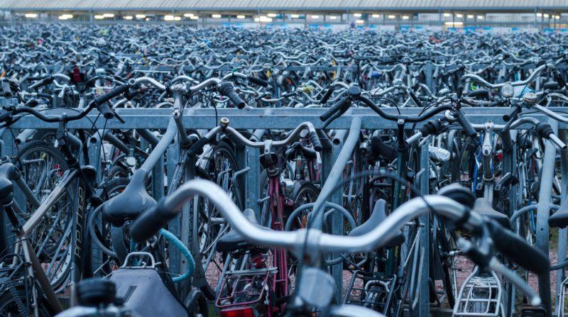 Fietsvriend Fred biedt 'fietsservice next level'