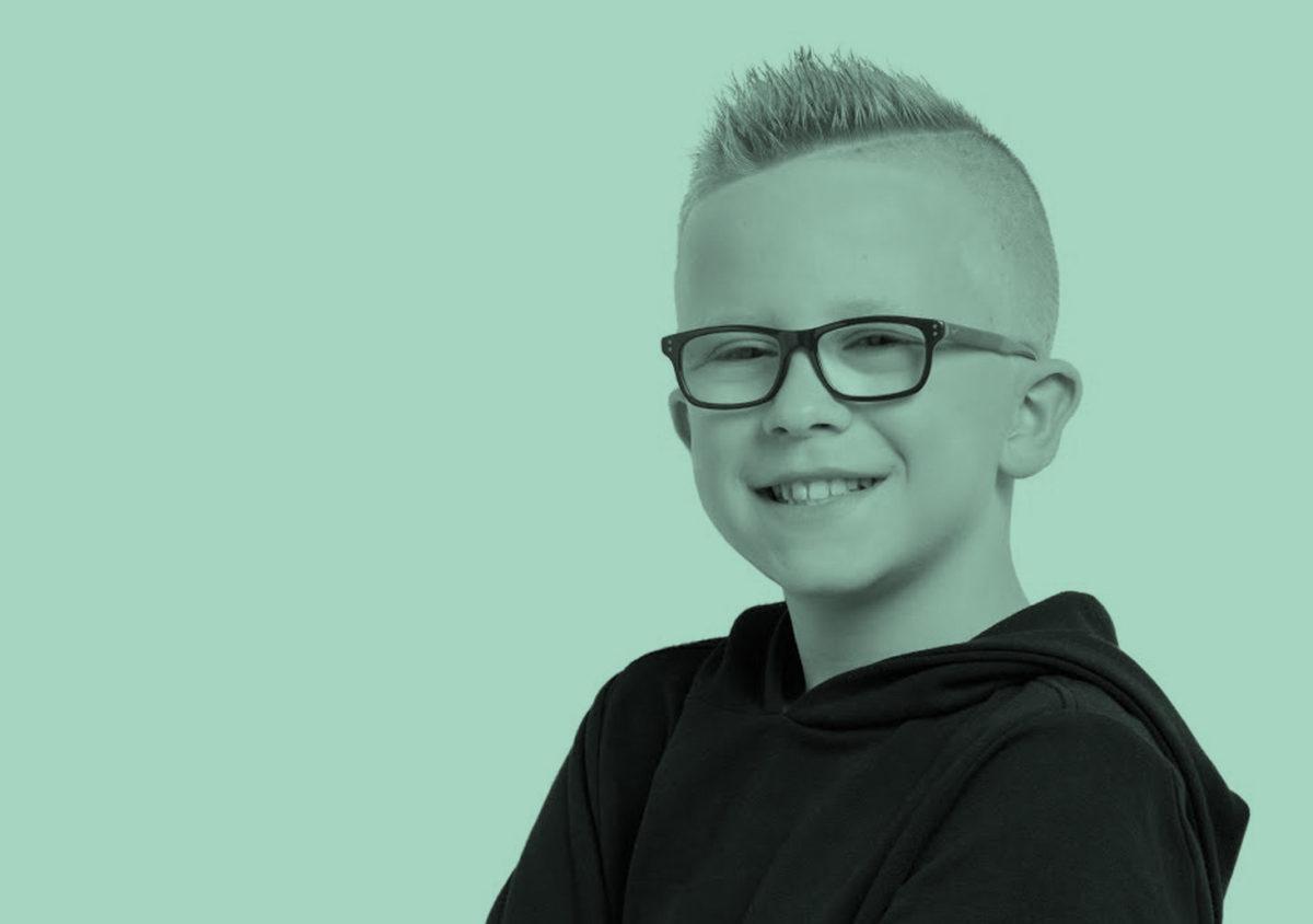 Correspondent Javano: de eerste kinderburgemeester van Groningen