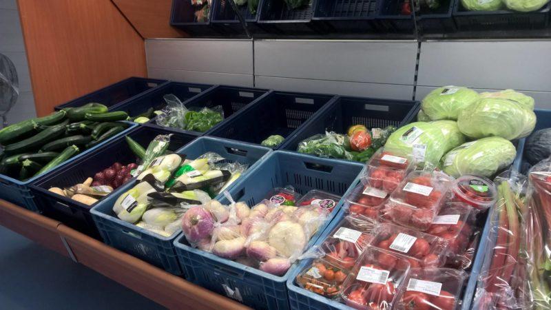 Hulde aan de Voedselbank