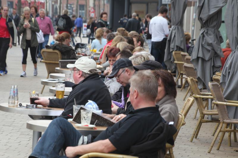 Groningen is voor mij: het dorpsgevoel