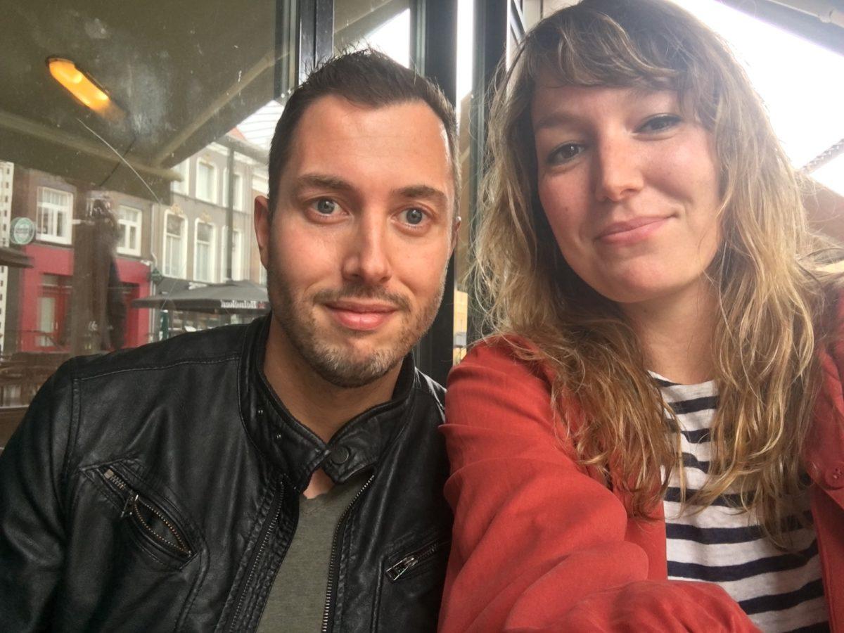 Lullen met Lara – Aflevering 1: Roy