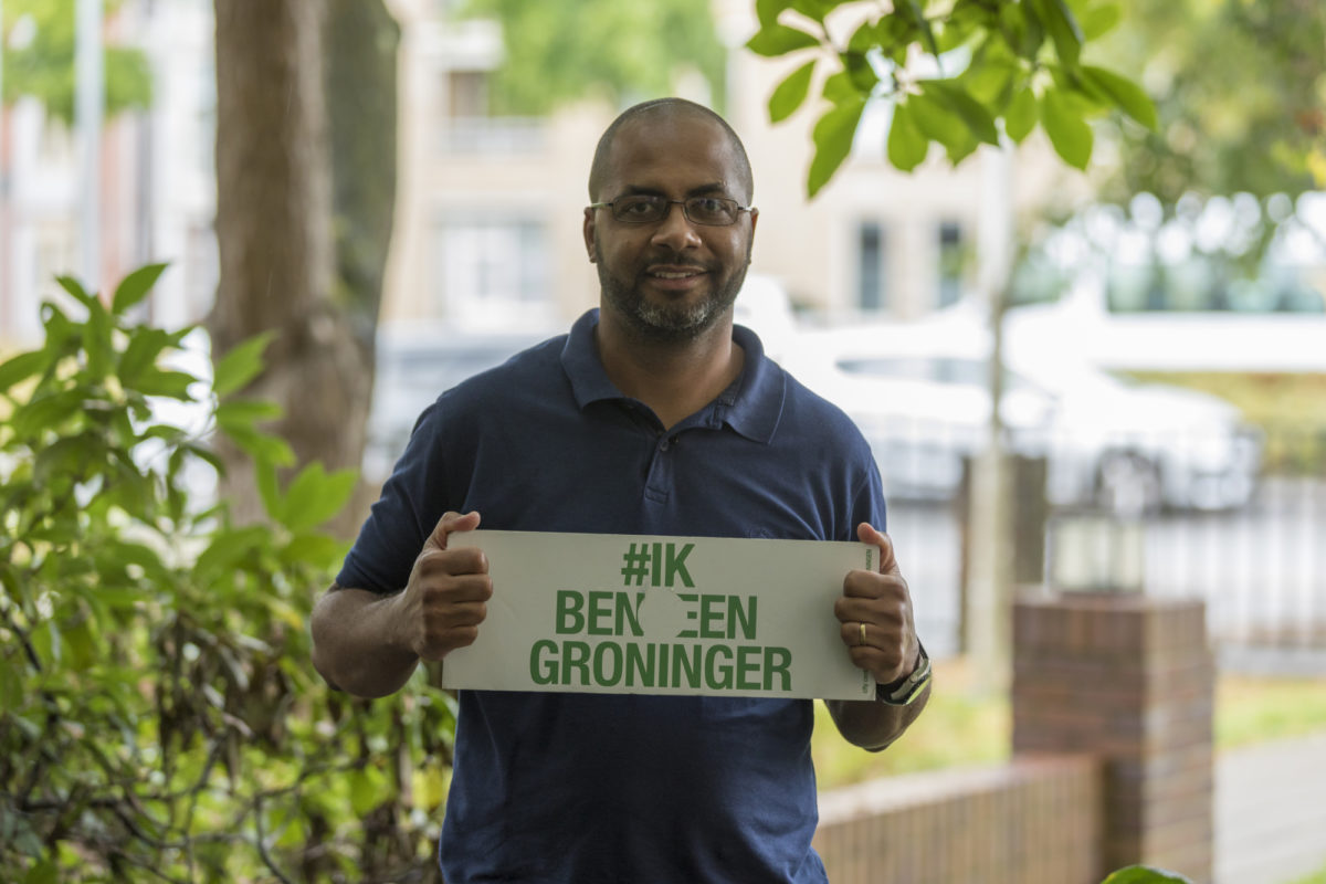 #ikbeneengroninger – Afl. 21 Angola