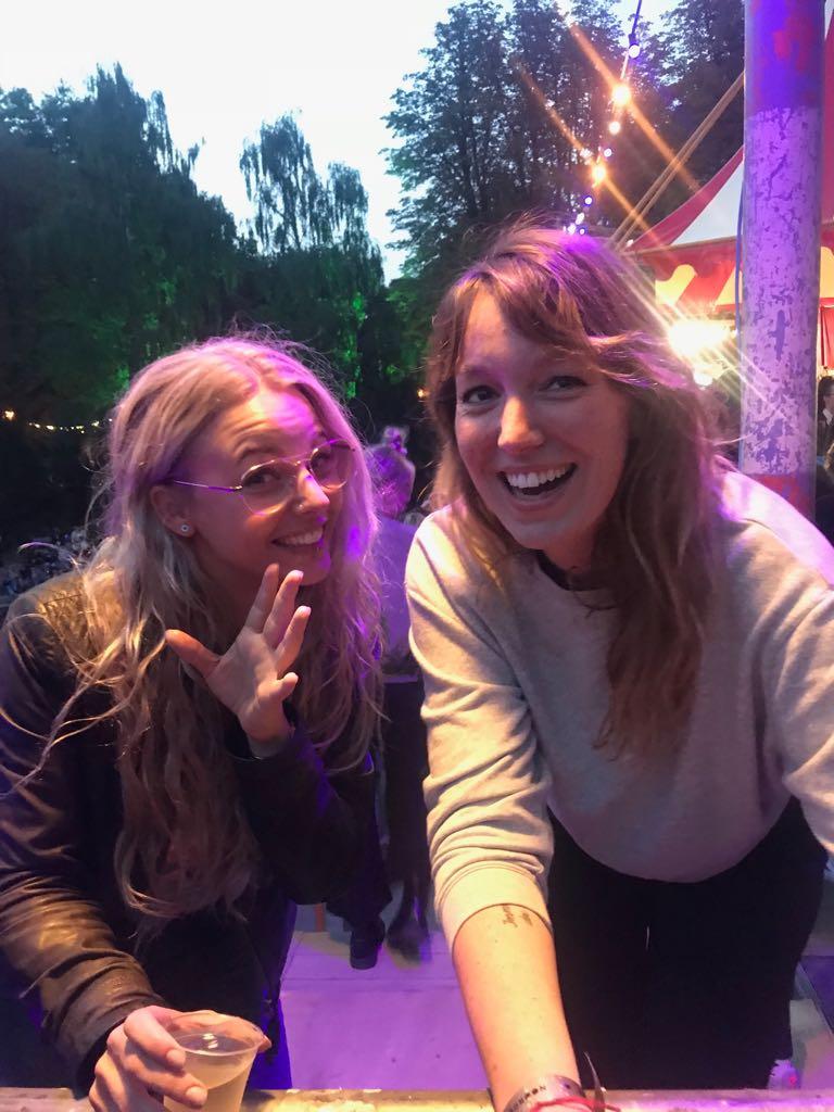 Lullen met Lara afl. 3 – Miranda