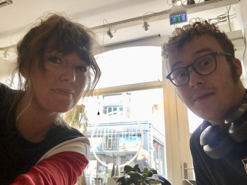 Lullen met Lara Afl. 5 – Yorick