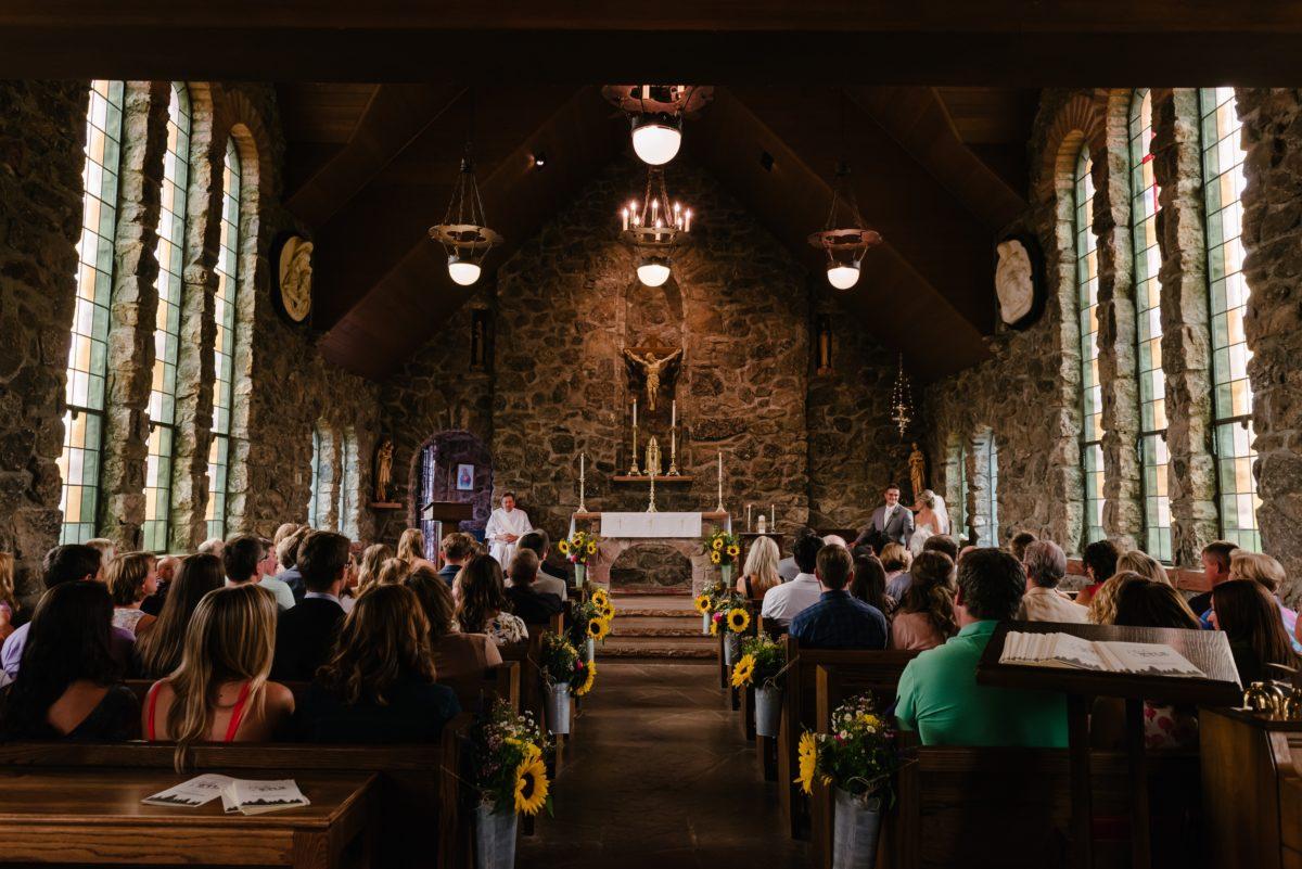 Kerken op missie