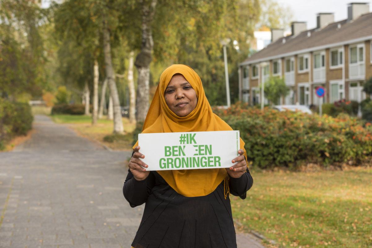 #ikbeneengroninger – Afl. 32 Soedan