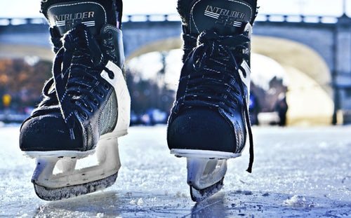 Groningen on Ice