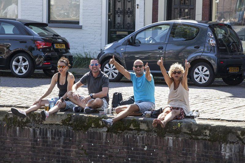 Groningen doet iets goed