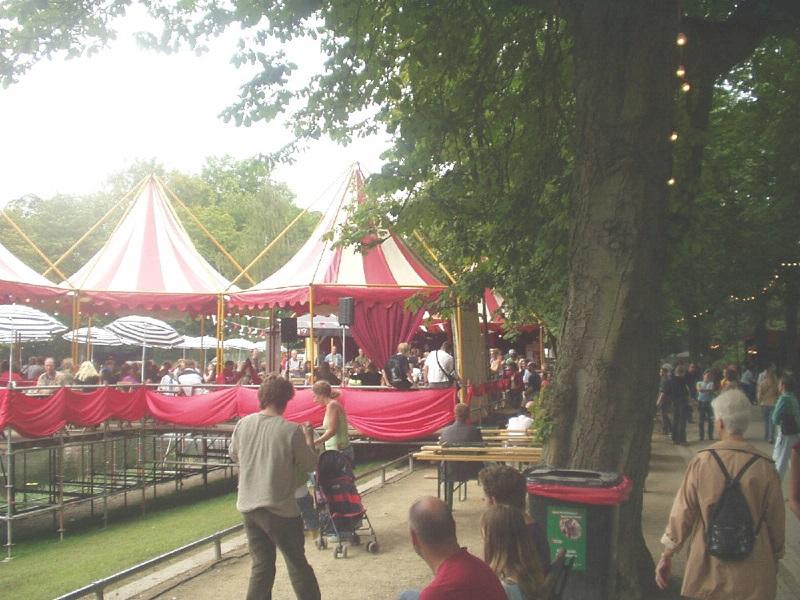 Noorderzon festival