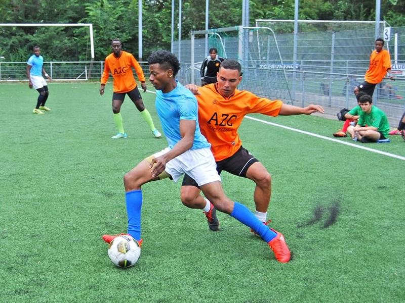 Africa Cup Multi, droomproject van Stadjer Samuel Touré