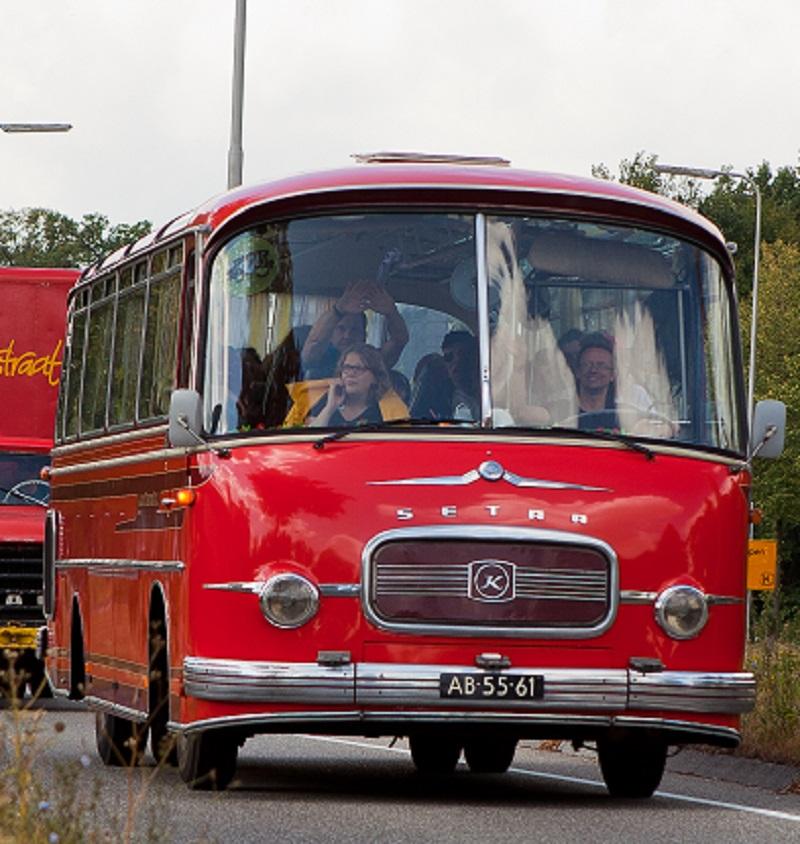Poëziebus Tour