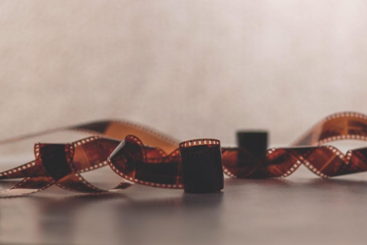 Iets drinken: maar ook een film kijken ….