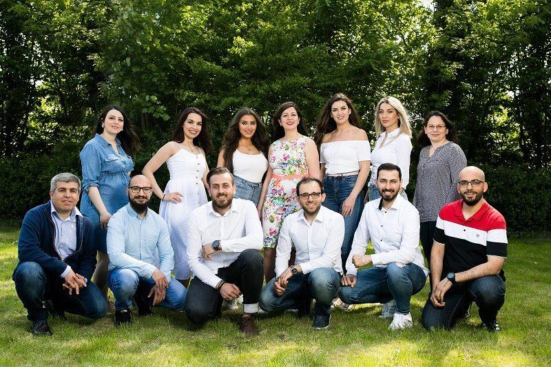 Excelleren in Syrië èn in Groningen