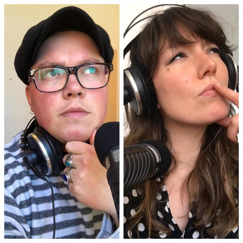 podcast over thuisblijvers