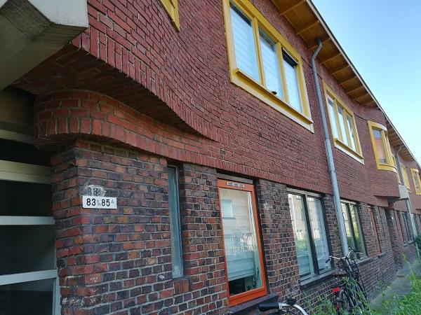 Van Plan-Oost naar Oosterparkwijk