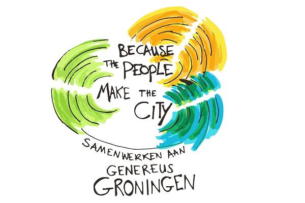 De Genereuze Stad