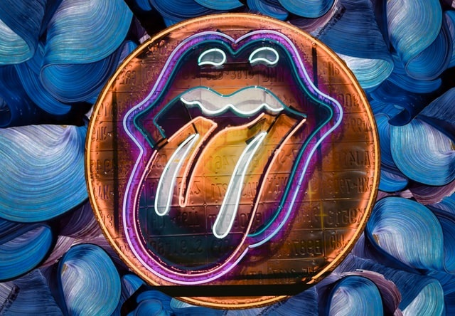 Rolling Stones – unzipped