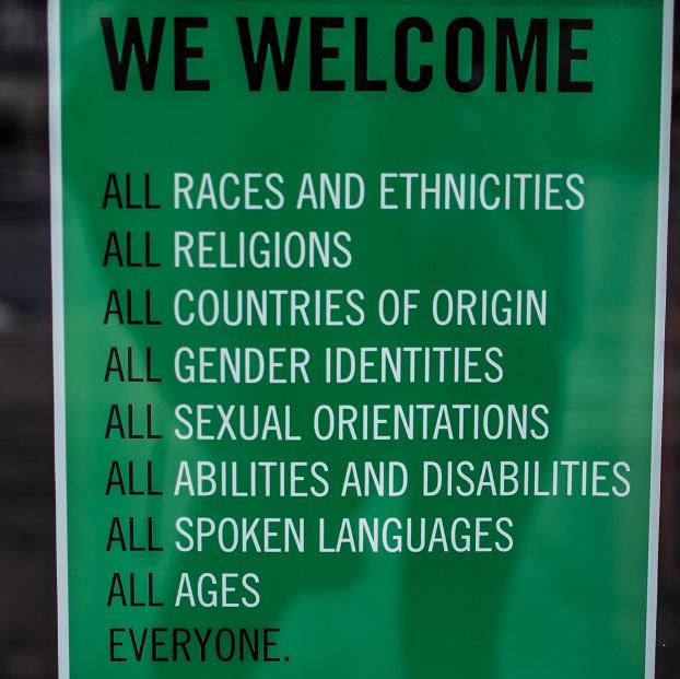 Diversiteit in de gemeentelijke organisatie