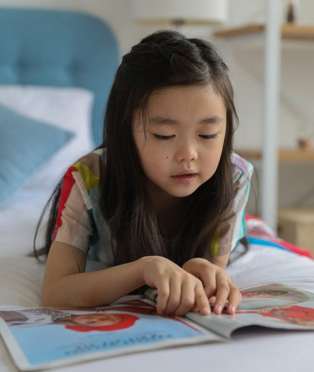 Het kinderzwerfboek Station