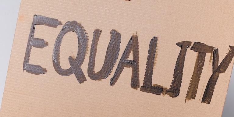 Het recht om te zijn wie je bent